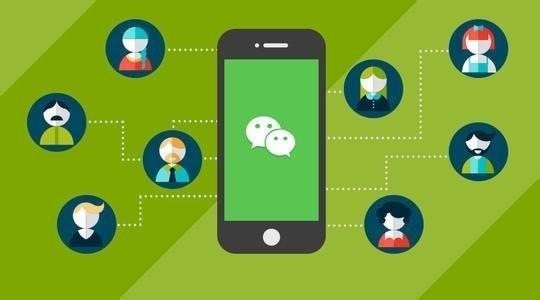 微信小程序分享到朋友圈,满足纯内容场景分享诉求