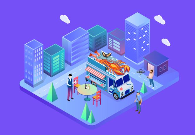 全新升级|社区团购微信小程序多功能优化,玩转社区消费新模式